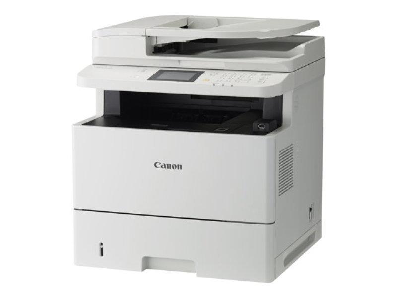 Canon i-SENSYS MF512x Multi-Function Mono Laser Printer