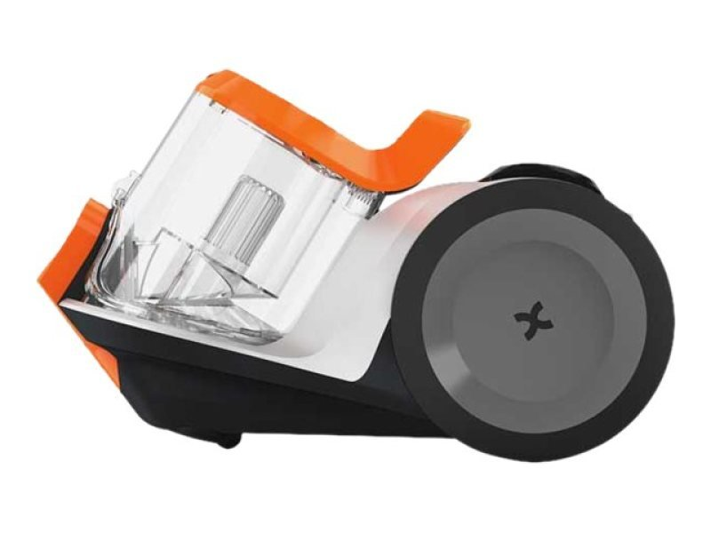 Image of 700W ACTION BASE CYLINDER VACUUM CLEANER