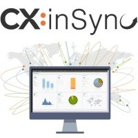 CX:inSync Cloud File Share
