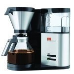 Melitta Filter Coffee Machine Aroma Elegance Stainless Steel
