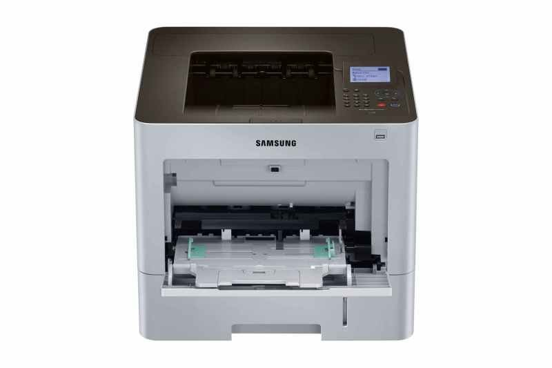 Samsung M4530nd 45ppm A4 Mono Laser with double sided printing