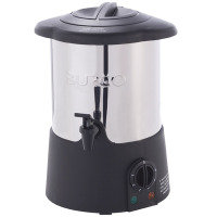 Burco 2.5 Litre Manual Fill Water Boiler Stainless Steel