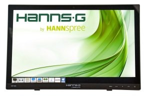 "HannsG HT161HNB 15.6"" Multi Touch Monitor"