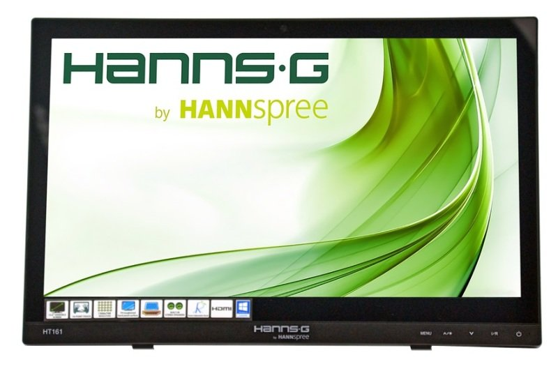 HannsG HT161HNB 15.6