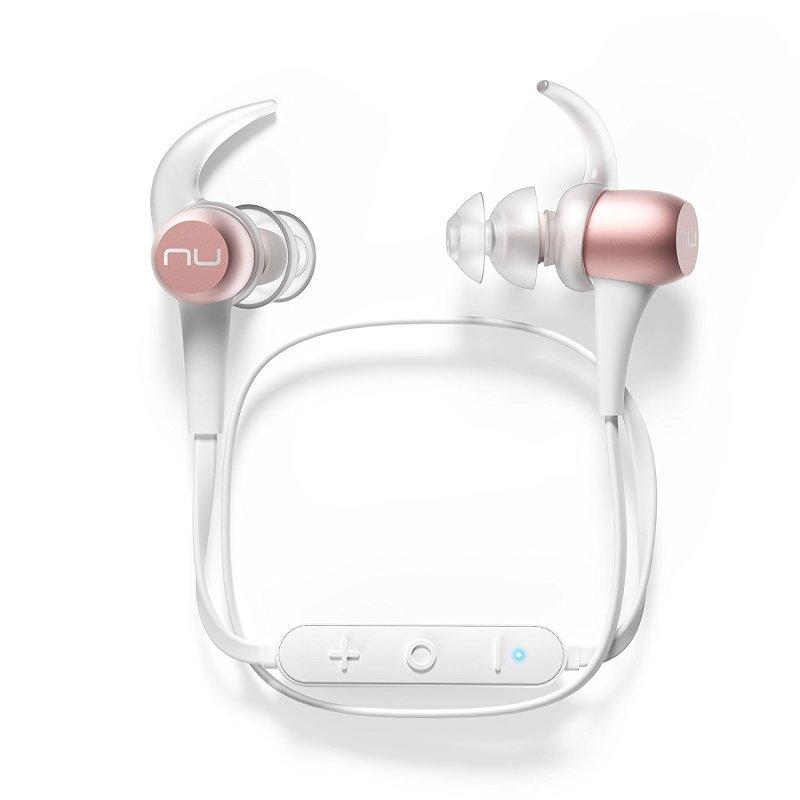 Optoma BE Sport3 Wireless Bluetooth In-Ear Headphone