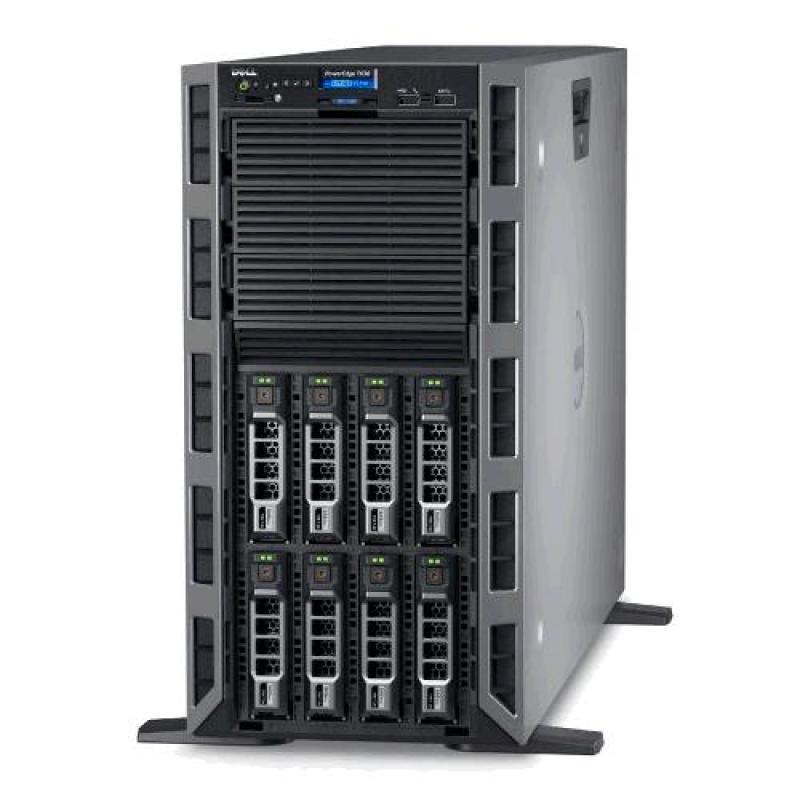 Dell PowerEdge T630 Xeon E52603V4 1.7GHz 4GB RAM 1TB HDD 5U Tower Server