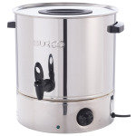 Burco 20 Litre Electric Safety Water Boiler Stainless Steel