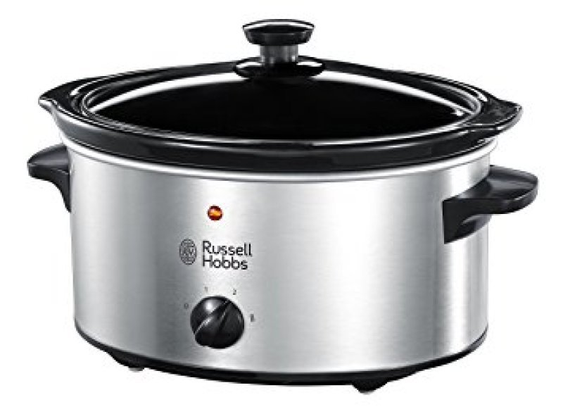 Russell Hobbs 23200 housing Slow Cooker