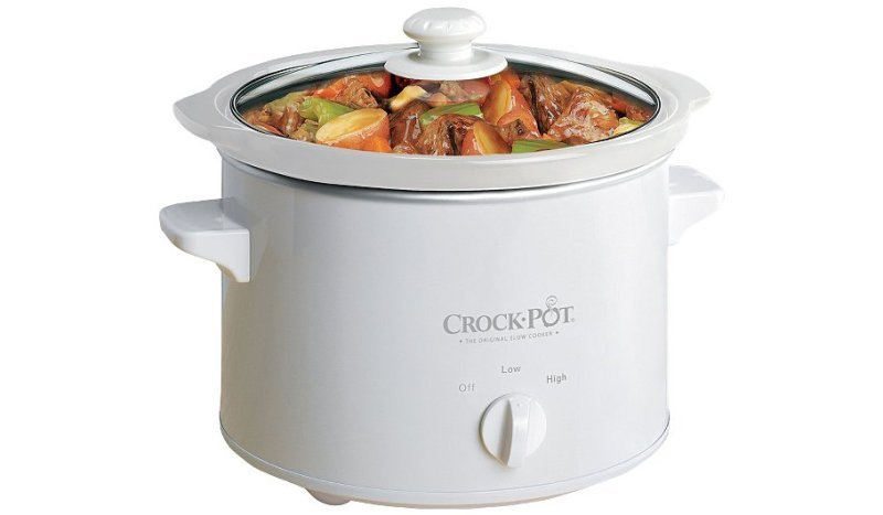 Image of Crock-Pot 2.4 litre Slow Cooker