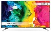"LG 55UH750V 55"" 4K UHD Smart TV"