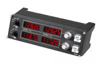 G Saitek Pro Flight Radio Panel