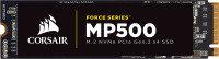 Corsair Force Series 240GB M.2 2280 MP500 PCIe 3.0 x4 (NVMe) Internal SSD