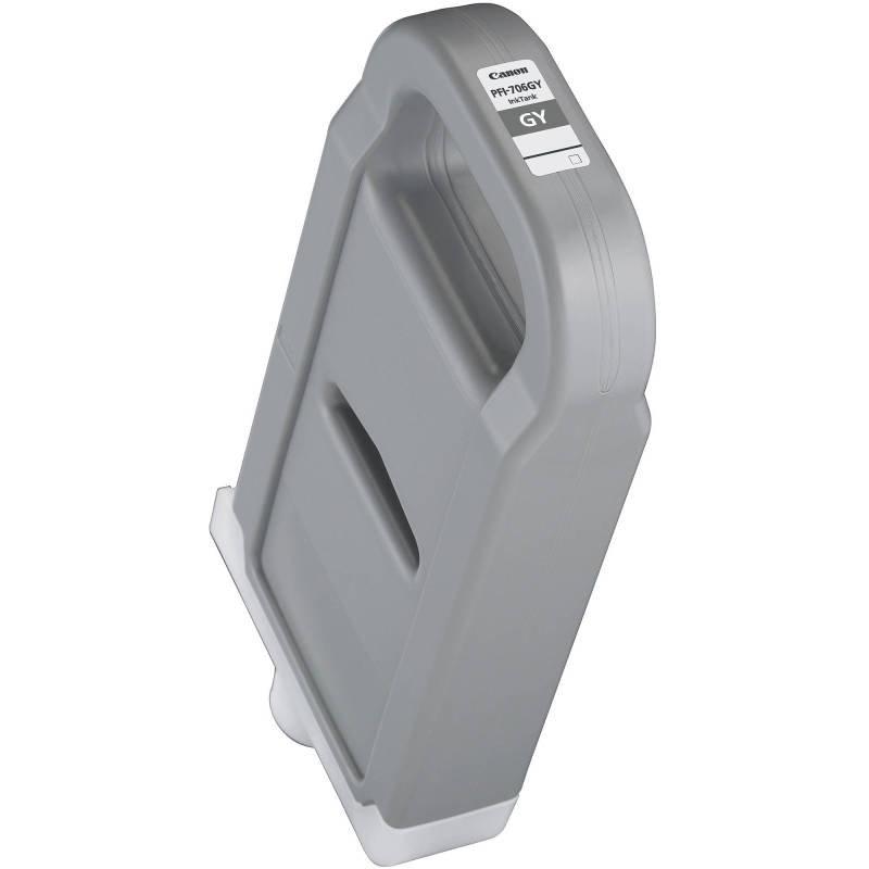 Canon PFI-706 Gray Ink Cartridge