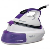 Morphy Richards Power Steam Intellitemp Steam Generator