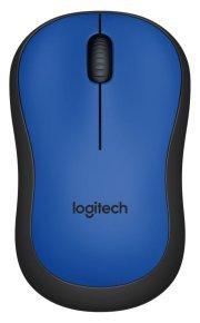 Logitech M220 Ambidextrous Wireless Silent Mouse