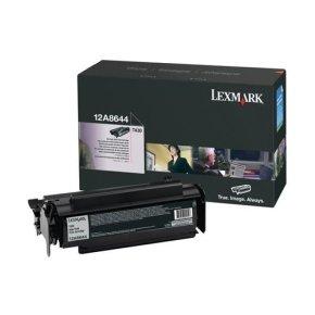 Lexmark T430 High Yield Return Programme Cartridge Black