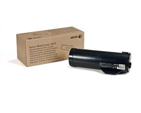 Xerox Standard Capacity Black Toner Cartridge