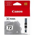 Canon PGI-72GY Grey Ink Cartridge