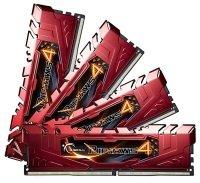 G Skill 32GB Kit Ripjaws 4 DDR4 2666Mhz RAM