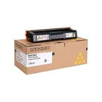 Ricoh Yellow Cartridge For The Spc3xx And Spc23xx Series Printers - 6000