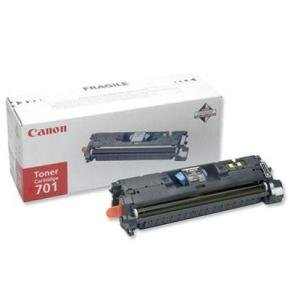 Toner Cartridge 701 Blk Lbp 5200