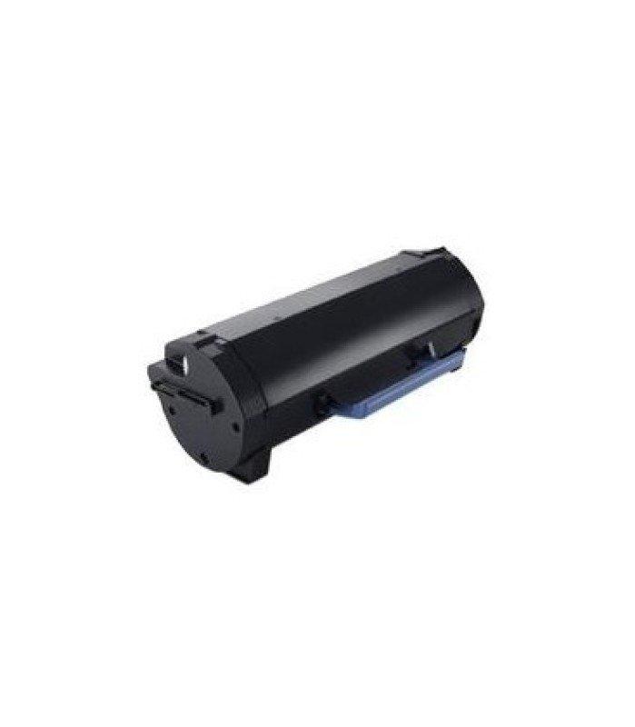 Dell Black High Capacity Use and Return Toner Cartridge