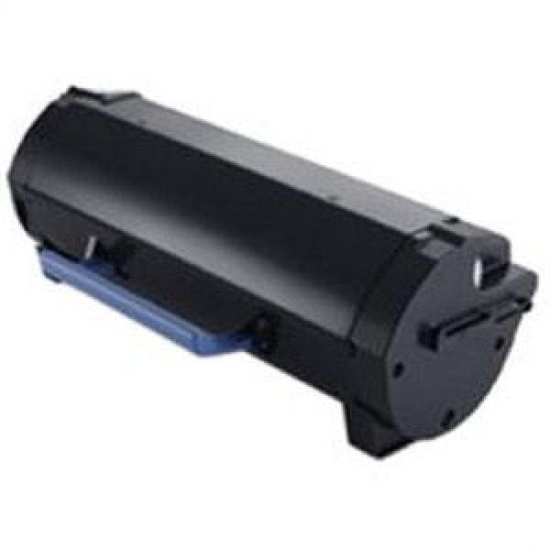 Dell Black Use and Return Toner Cartridge