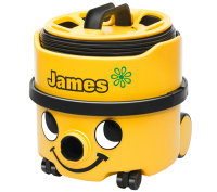 Numatic Eco James Vacuum Cleaner 230V Yellow