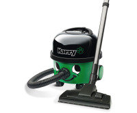 Eco Harry Vacuum Cleaner 230V Green / Black