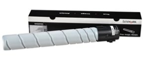Lexmark MX910 Black Toner Cartridge