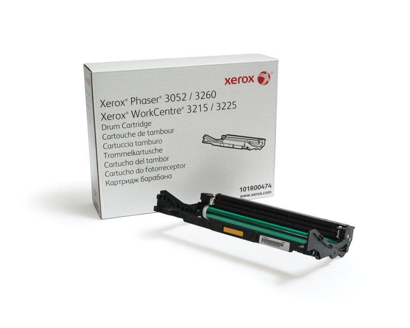 Xerox 101R00474 Black Imaging Drum