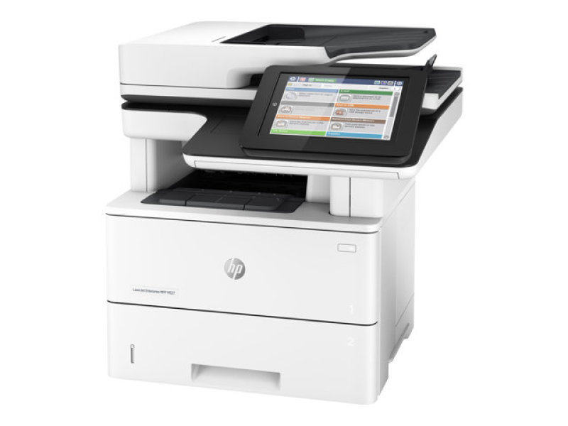 HP M527c LaserJet Enterprise Mult-Function Mono Laser Printer
