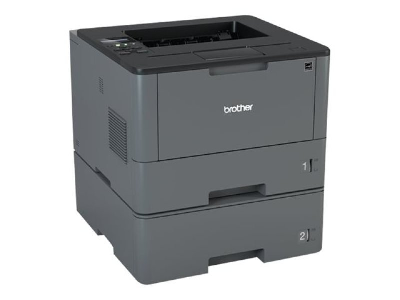 Brother HL-L5100DNT A4 Mono Laser Printer