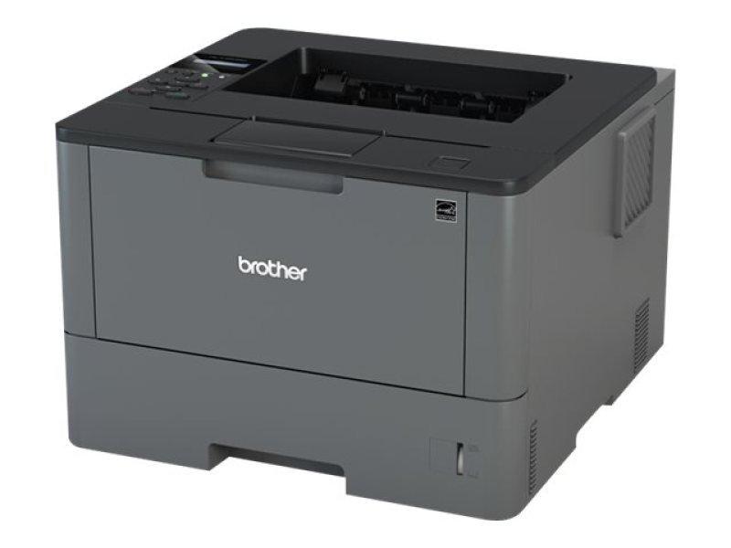 *Brother HL-L5000D A4 Mono Laser Printer