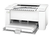 HP M102w LaserJet Pro Wireless Mono Laser Printer