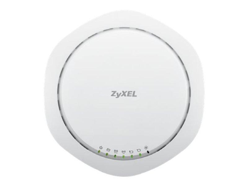 Zyxel NAP303-ZZ0101F 802.11ac Dual-Radio Smart Antenna 3x3 Nebula Cloud Managed Access Point