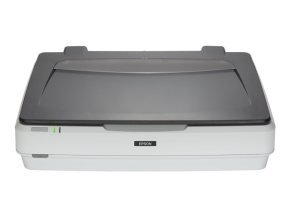 Epson Expression 12000XL A3 Flatbed Scanner
