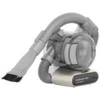 Black And Decker 18 V Dustbuster Flexi Handheld cleaner with floor kit