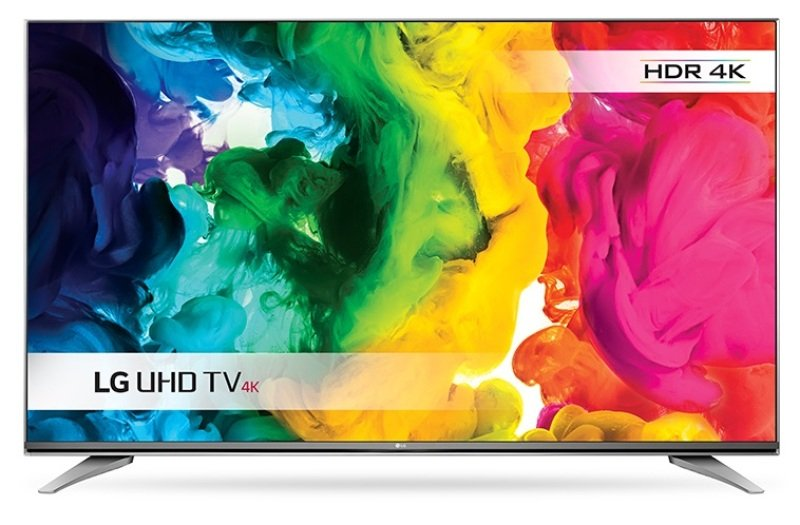 49&quot 4k Uhd Led Tv With Freeview Hd 3840 X 2160 Silver 3x Hdmi And 3