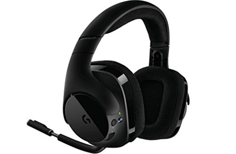 Image of 981-000634 Gaming headset