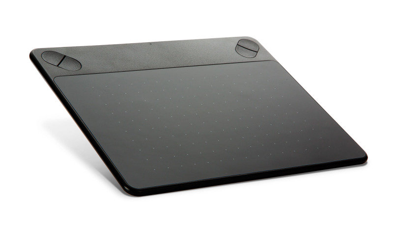 Wacom Intuos Art Creative Pen & Touch Small Tablet Black