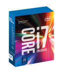 EXDISPLAY Intel Core I7-7700K 4.20 GHz Socket 1151 8MB Cache Retail Boxed Processor
