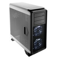Corsair Graphite 760t Windowed Full Tower Case - White