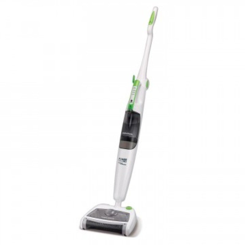 Morphy Richards 720503 3in1 Sweep & Steam Cleaner