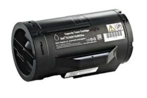Dell S2810/S2815/H815 Series Black Toner Cartridge