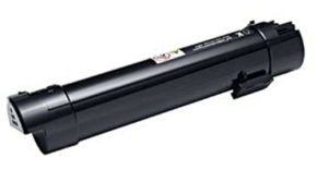 Dell C5765dn 18000 Page Yield Black Toner Cartridge -KIT