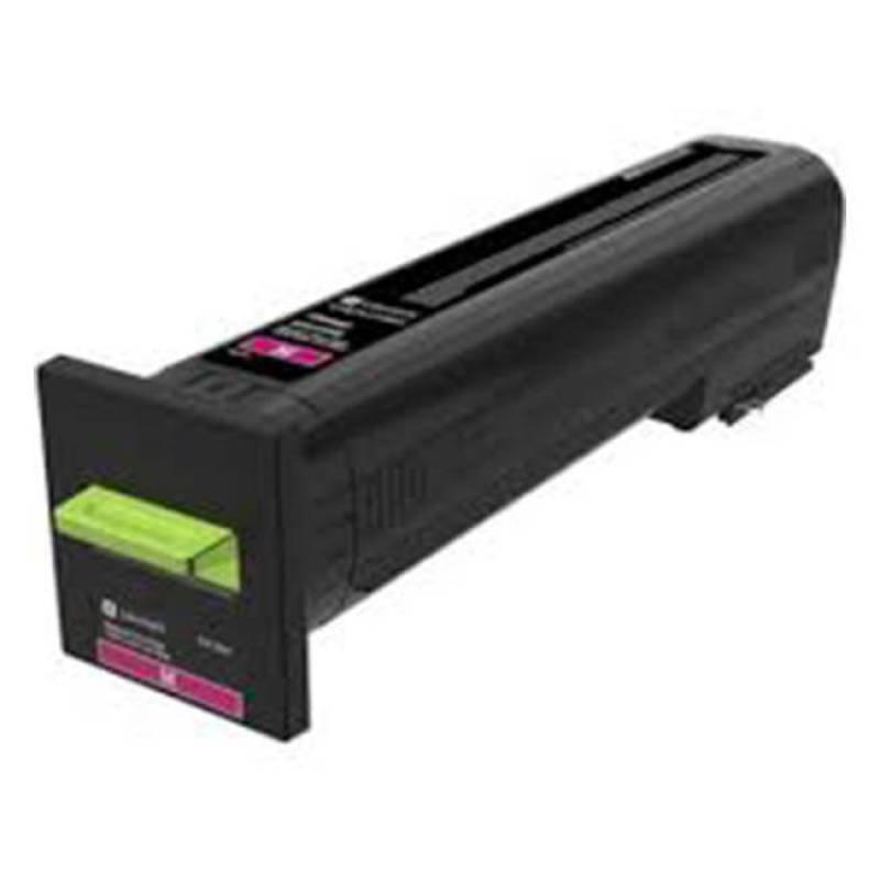 Lexmark 22K Magenta Return Program Toner Cartridge (CX825/860)