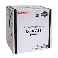 Canon C-EXV21 Toner Cartridge Black