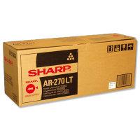 Sharp AR-270LT Original Black Toner Cartridge