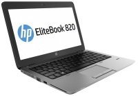 HP EliteBook 820 G4 i5 Laptop